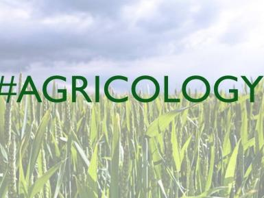 #Agricology
