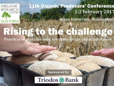 Organic Producers' Conference